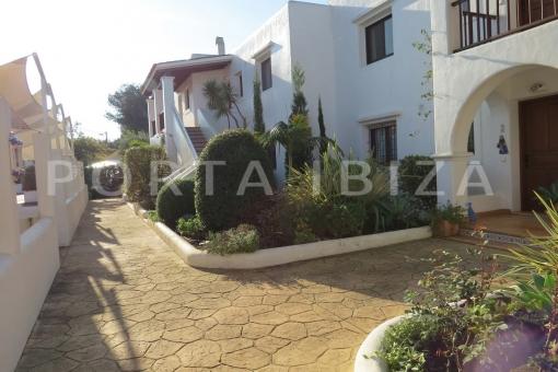 wonderful apartment-S'Argamassa-sea view