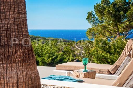 chillout-wonderful villa-sea access-southwest coast