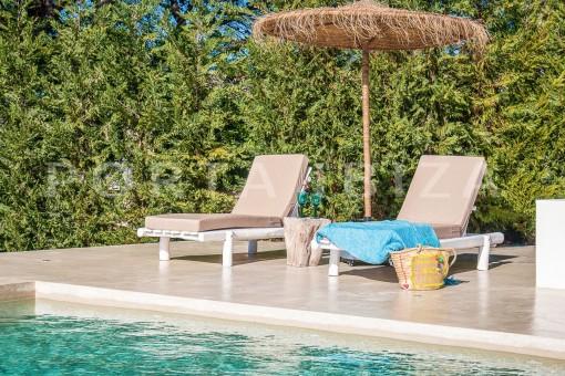 pool & chill-wonderful villa-sea access-southwest coast