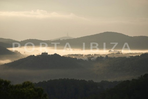 campop view-wonderful modern villa-Na Xamena