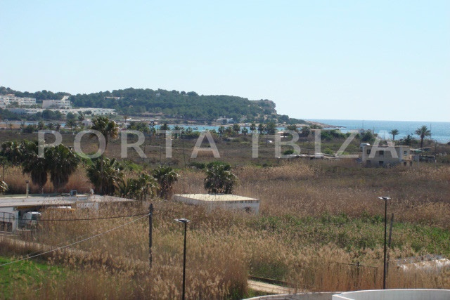 beautiful apartment-Botafoch-sea views