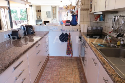 kitchen-gorgeous property