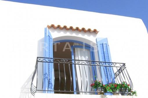 wonderful villa at can germá
