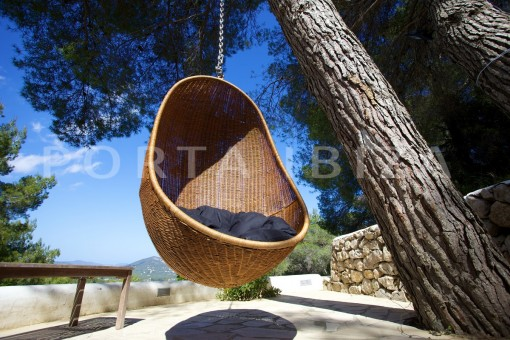 chillout-party and retreat house-close to ibiza