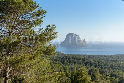 Es Vedra-incredible property-fabulous panoramic views