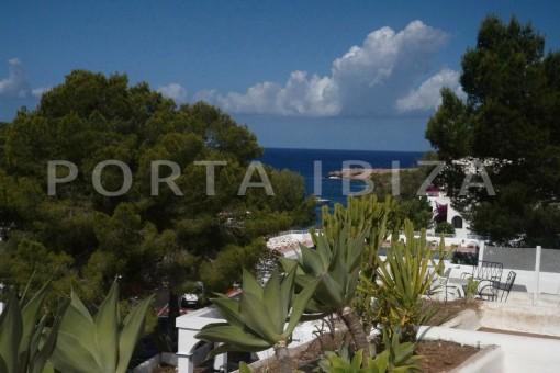 charming apartment-beautiful view-Coralmar