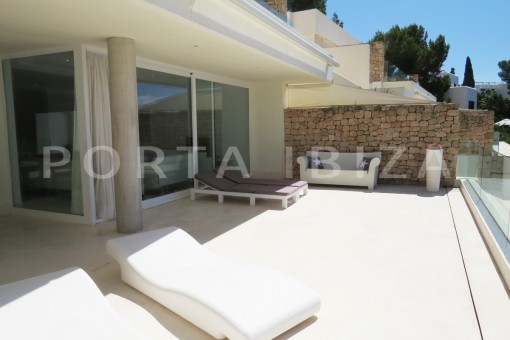 chill & relax-marvelous modern apartment-breathtaking sea view