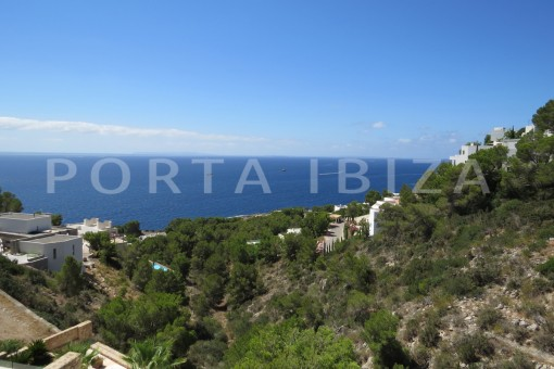 excellent & breathtaking sea view-marvelous modern apartment