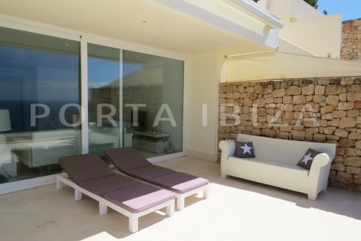 relax-marvelous modern apartment-breathtaking sea view