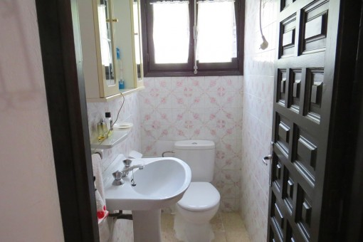charming house-guest WC-great potential for renovation-San Agustin