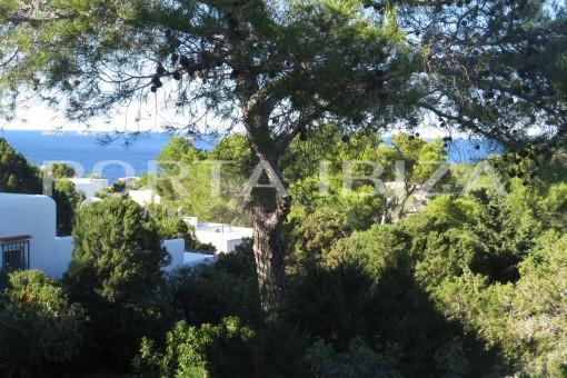 Haus in Cala Vadella zum Kauf