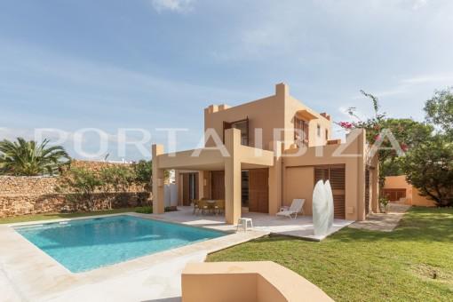 Wunderschöne Villa im Südwesten