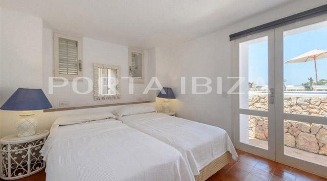 bedroom villa san jose