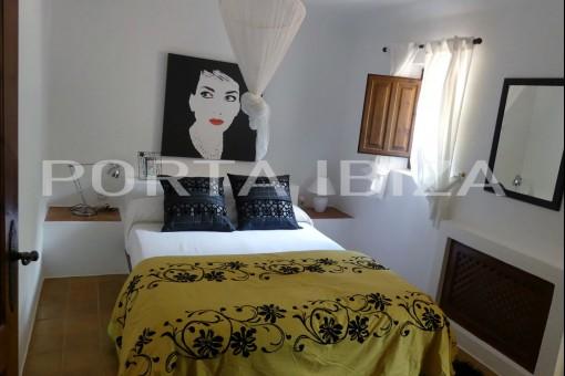 bedroom2 es cubells house