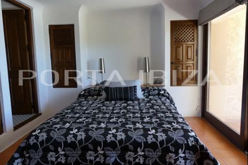 es cubells bedroom3 house