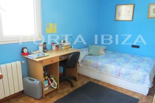 house third bedroom cala vadella