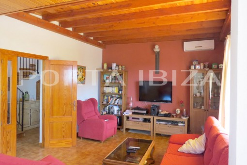 salon house cala vadella