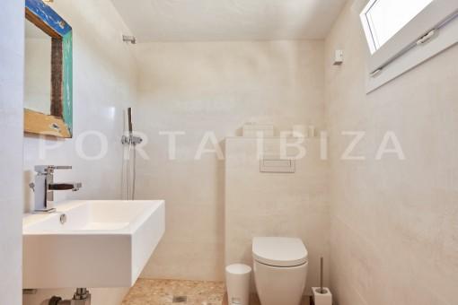 bathroom guestapartment