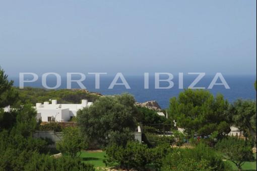 Wunderbare, sehr gepflegte Villa  mit Meerblick und Sonnenuntergansblick