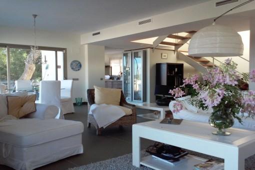 Haus in Santa Eulalia zum Kauf