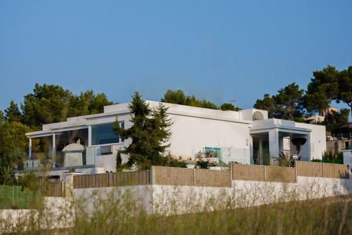 Villa in San Jose mit unglaublicher Aussicht